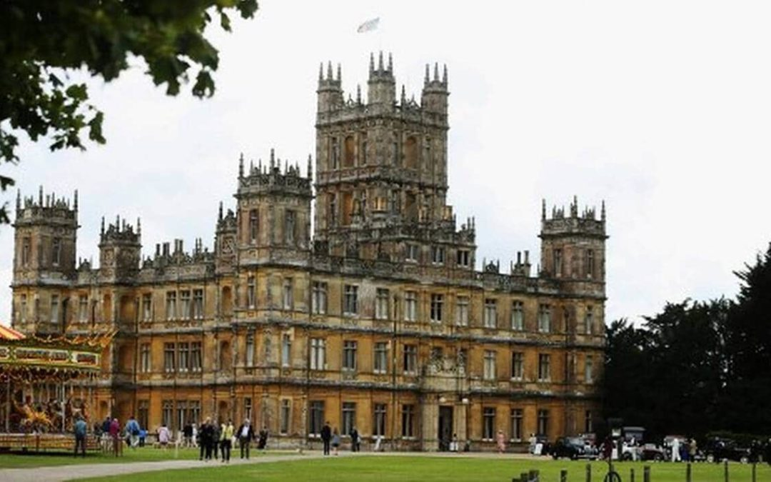 Downton Abbey – mes citations les plus savoureuses!